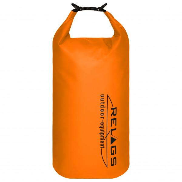 Image of Basic Nature Packsack 210T Packsack Gr 5 l orange
