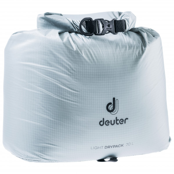 Deuter - Light Drypack 20 - Packsack grau 3940421