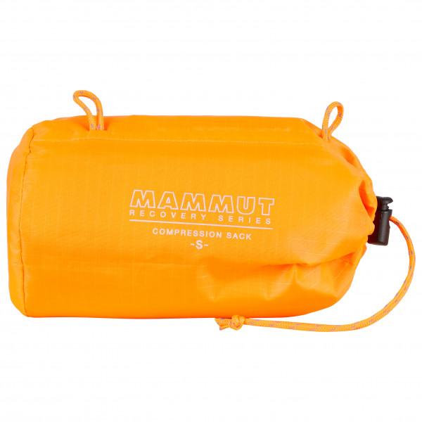 Mammut - Compression Sack - Stuff Sack Size M  Orange