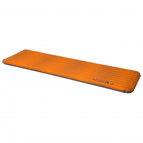 Exped - SynMat UL - Sleeping pad size 163 x 52 cm - S/Regular, orange
