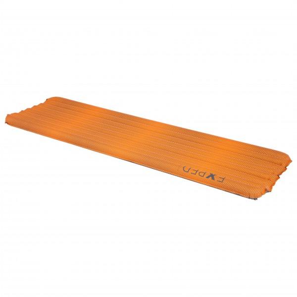 Exped - SynMat UL Lite - Isomatte Gr 183 x 52 cm - M/Regular orange Preisvergleich