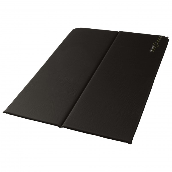 Outwell - Sleepin - Isomatte Gr Single - 5 cm Schwarz 290061