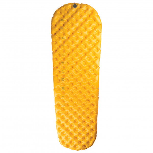 Sea To Summit - Ultralight Mat - Sleeping Mat Size 168 X 55 Cm - Small  Orange