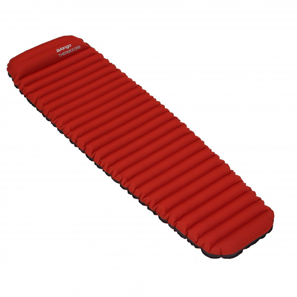 Vango - Thermocore - Sleeping Mat Size 185 X 55 X 6 Cm  Red