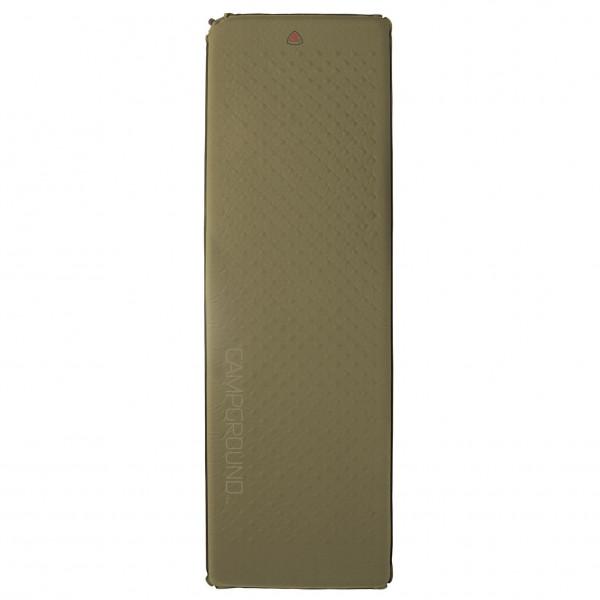 Robens - Campground 75 - Isomatte Gr 195 x 63 x 7,5 cm oliv 310100
