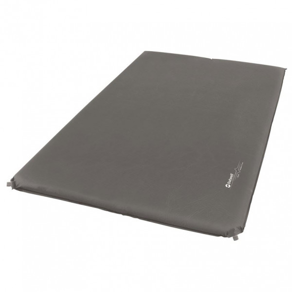 Outwell - Sleepin 7.5 SMU - Isomatte Gr 183 x 63 x 7,5 cm Single Grau 290202