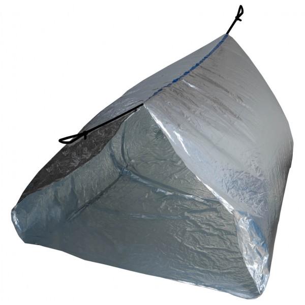 LACD - Emergency Tent - Biwaksack Gr Grau 9410