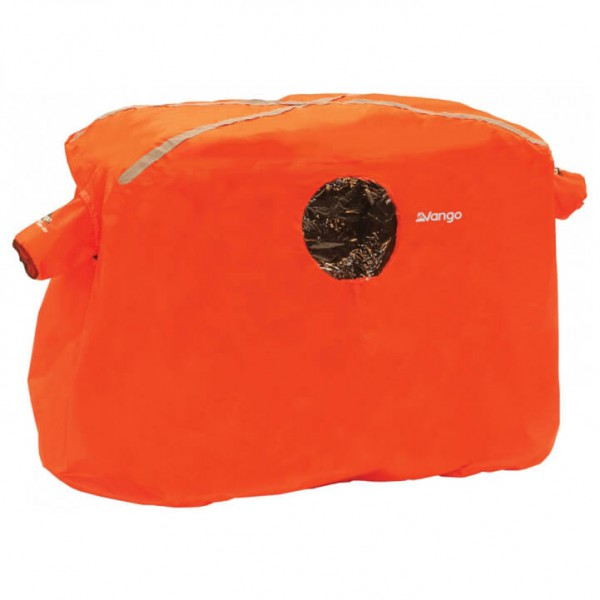 Vango - Storm Shelter 200 Biwaksack orange Sale Angebote Ruhland