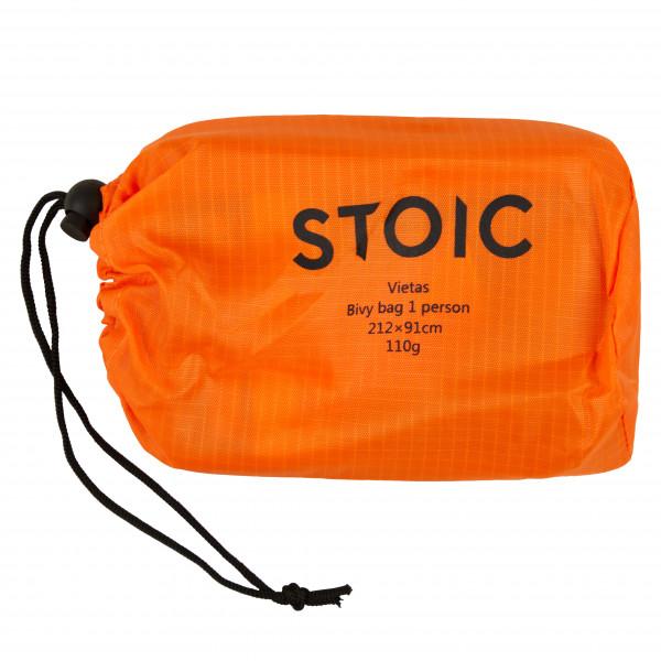 Stoic - Vietasst. Bivy Bag Single - Bivvy Bag Size One Size  Orange
