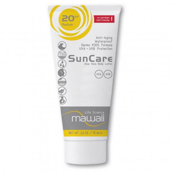 Mawaii - Suncare SPF 20 - Sonnenschutz Gr 75 ml