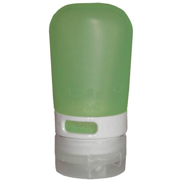 humangear - GoToob Aufbewahrungsdose Gr 89 ml grün - broschei
