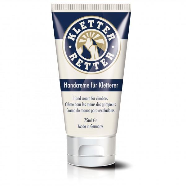 KletterRetter - Handcreme - Hautpflege Gr 75 ml KR75