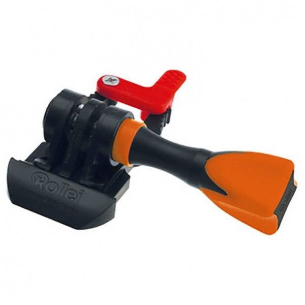 Rollei Actioncam Mount Basic Houder black