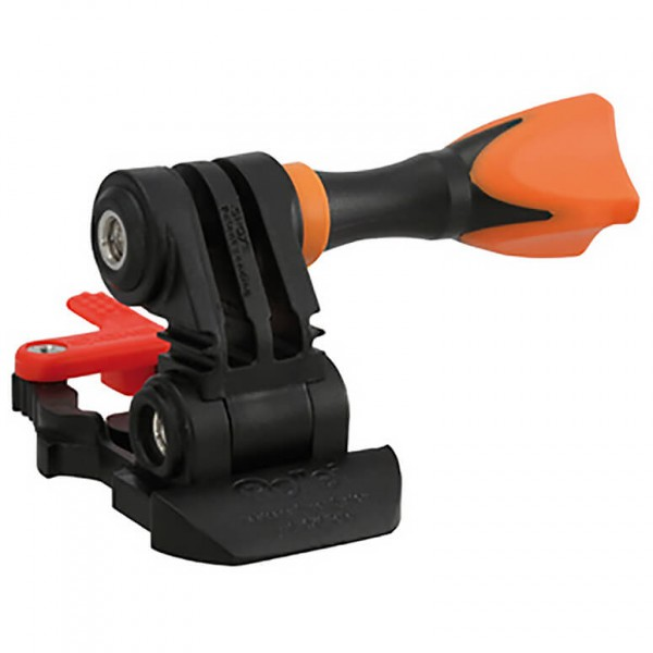 Rollei Actioncam Mount Flexible Houder black