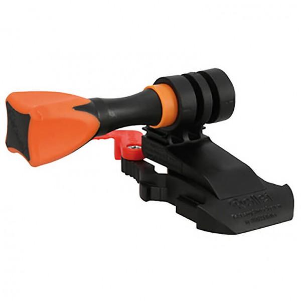Rollei Actioncam Mount Long Houder black