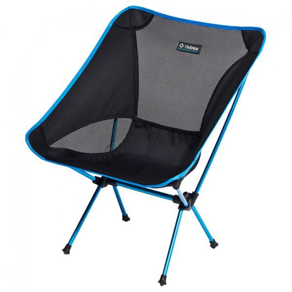 Helinox Chair One Campingstoel Zwartblauw kopen