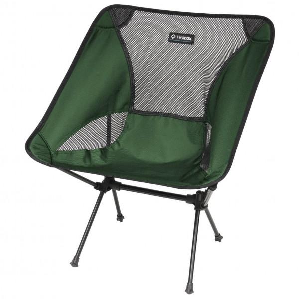 Helinox Chair One Campingstoel Groen kopen