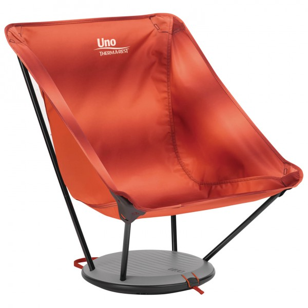 Therm-a-Rest - Uno Chair Campingstuhl ember