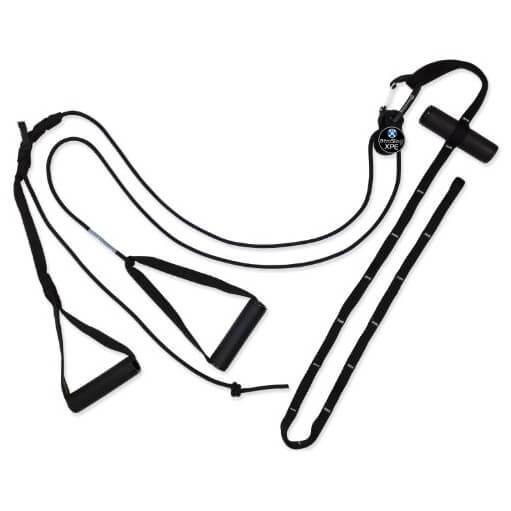 Aerobis - AeroSling XPE Schlingentrainer schwarz - broschei