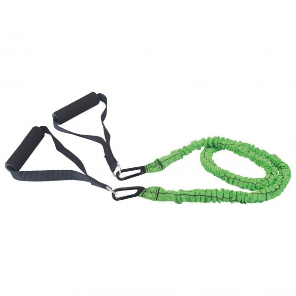 Schildkröt Fitness - Expander Set Pro - Fitnessband grün/schwarz 960074