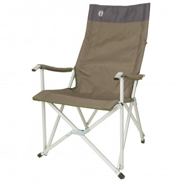 Coleman - Campingstuhl Sling Chair - Campingstuhl grau 205474