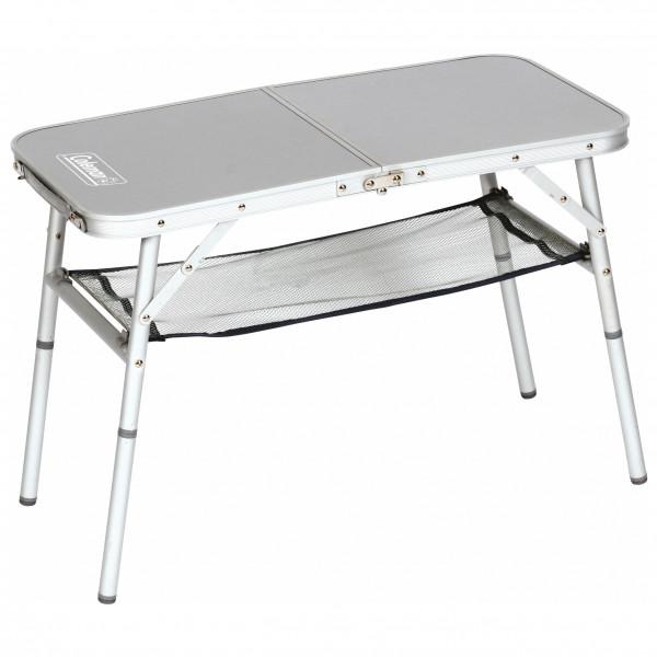 Coleman - Tisch Mini Camp - Campingtisch Gr One Size grau 204395