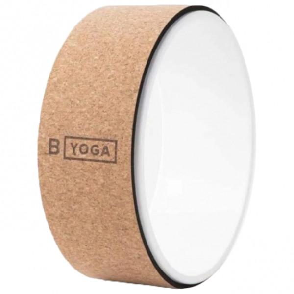 BYoga - B Release Yoga Wheel - Sonstiges Yogazubehör cork BYZ1021