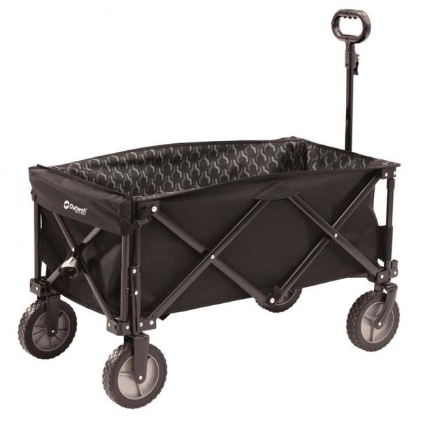 Outwell - Cancun Transporter - Bollerwagen Gr One Size schwarz 470334