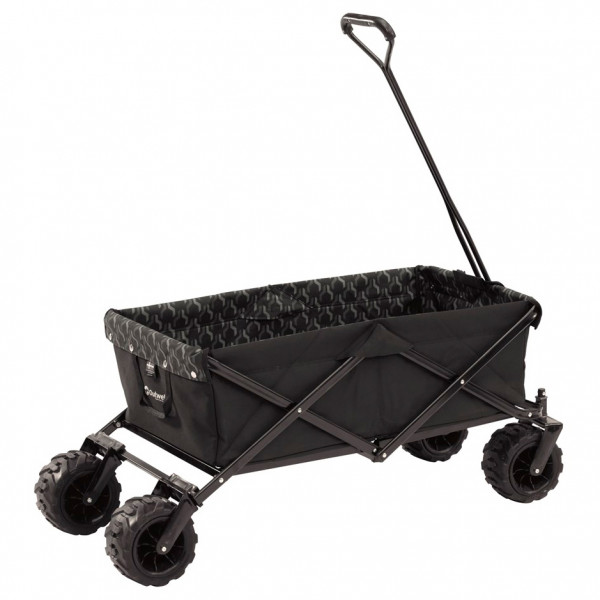 Outwell - Hamoa Transporter - Bollerwagen Gr One Size schwarz 470335
