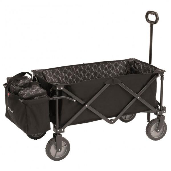 Outwell - Maya Transporter - Bollerwagen Gr One Size schwarz 470276
