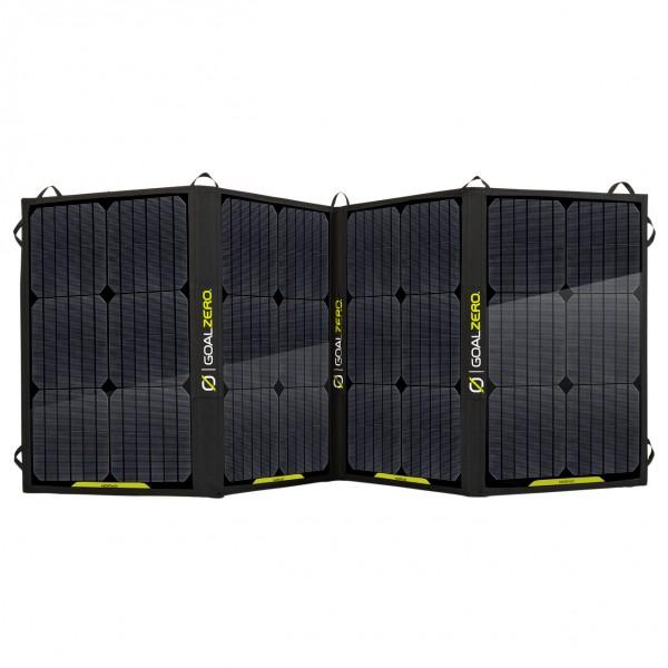 Goal Zero - Nomad 100 Solarpanel - Solarpanel schwarz 3700-059