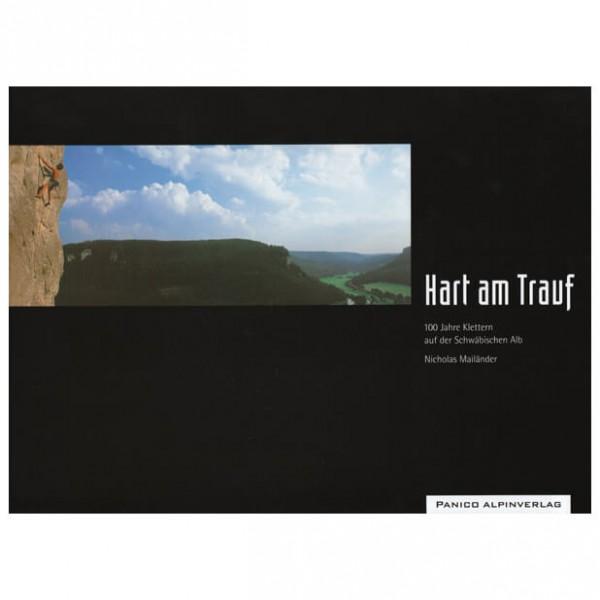 Panico Alpinverlag - Hart am Trauf Preisvergleich