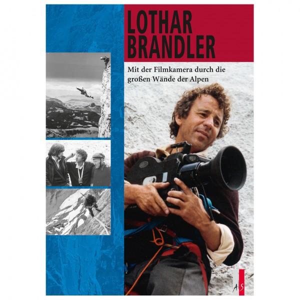 AS Verlag - Mit der Filmkamera durch die gr. Wände der Alpen