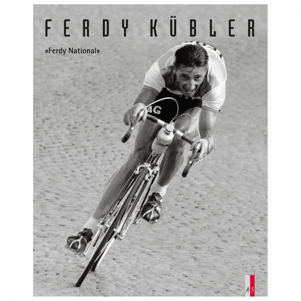 #AS Verlag – Ferdy Kübler#