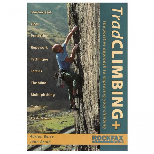 Vorschaubild von Adrian Berry & John Arran - Trad Climbing +