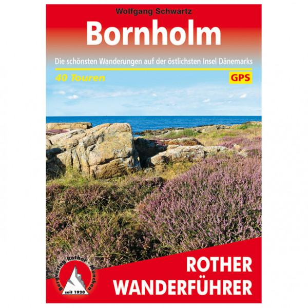 *Bergverlag Rother – Bornholm – Wanderführer 1. Auflage 2019*