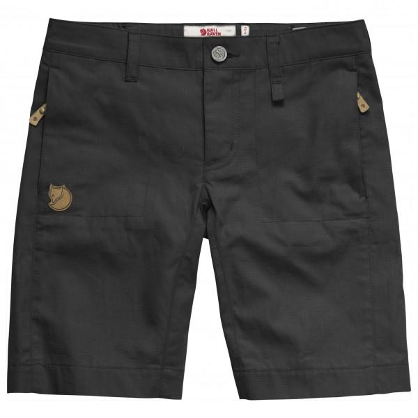 Fjällräven - Kid´s Abisko Shade Shorts Gr 128 schwarz Sale Angebote Schipkau Meuro