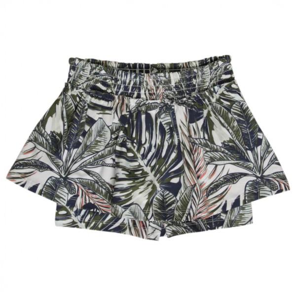 Hust&Claire - Kid's Claire Shorts - Shorts Gr 110 grau/schwarz