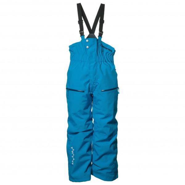 #Isbjörn – Kid's Powder Winter Pant – Skihose Gr 110 blau#
