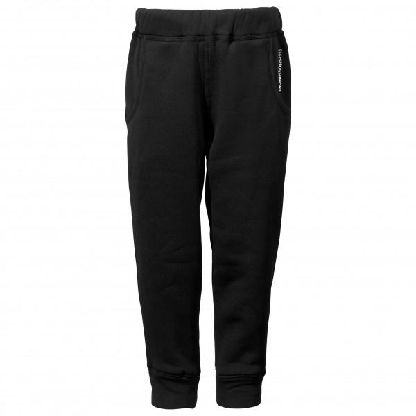 Haidemühl Angebote Didriksons - Bawal Kid´s Pants Fleecehose Gr 120 schwarz