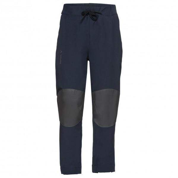 Vaude - Kid´s Muntjac Pants Softshellhose Gr 104;110/116;122/128;134/140;158/164;92 schwarz