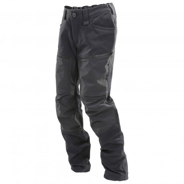 Haglöfs - Kid´s Rugged Mountain Pant Junior - Trekkinghose Gr 164 schwarz/grau