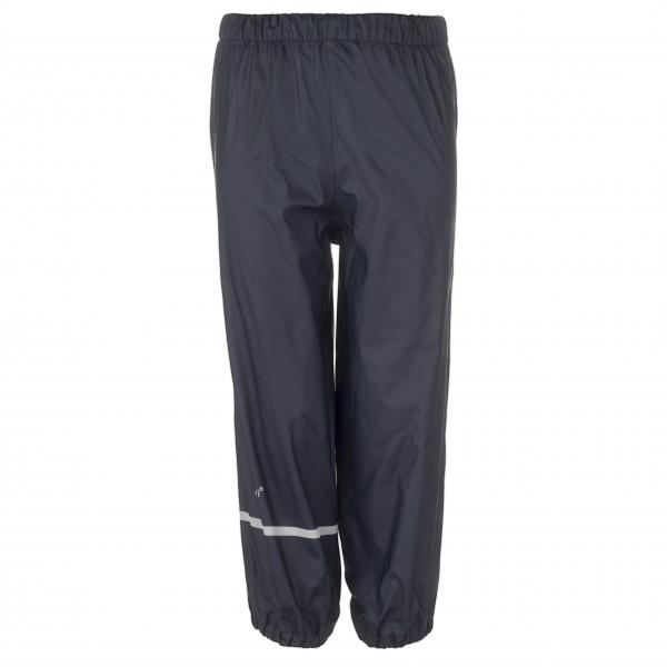 CeLaVi - Kid's Rainwear Pants - Regenhose Gr 110;120;130;140 schwarz 1155