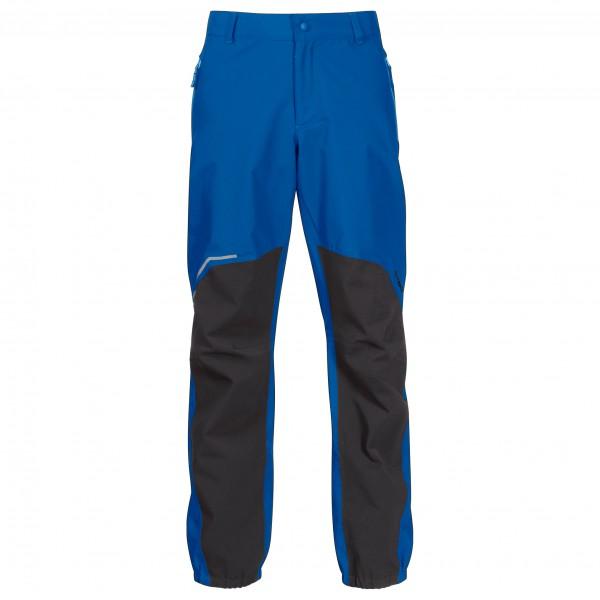 Bergans - Kid's Sjoa 2L Pant - Regenhose Gr 128;140;152;164 schwarz 7944