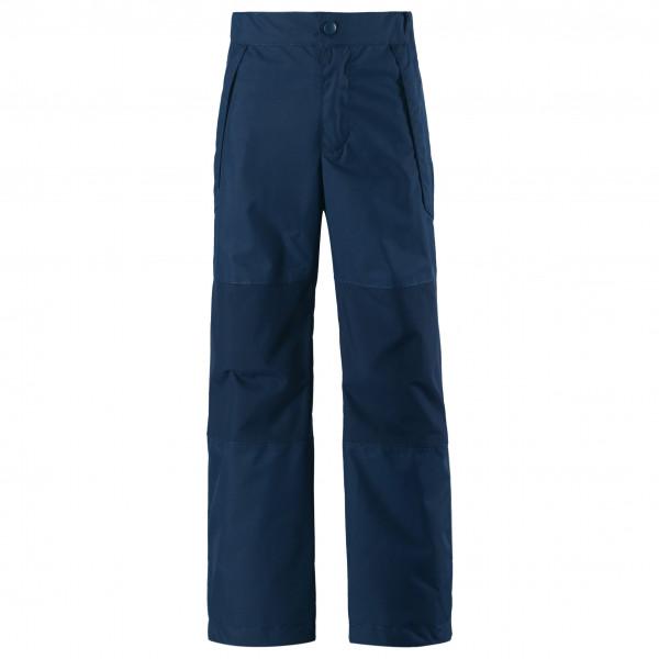 Reima - Kid's Lento - Regenhose Gr 110 blau 5222676980110