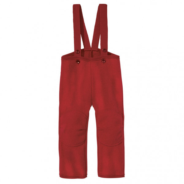 disana - Kid's Walk-Hose - Freizeithose Gr 122/128 rot 3322398122398