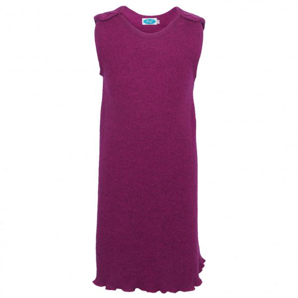 #Reiff – Kid's Kreppkleid Mimi – Kleid Gr 128 lila#