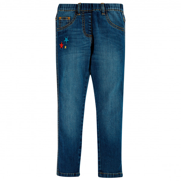 Frugi - Kids Julie Jeggings - Jeans Size 7-8 Years  Blue