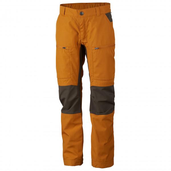 Lundhags - Kid's Lockne II Pant - Trekkinghose Gr 122/128 braun 1134135216