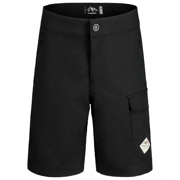 Maloja - Kids Spierb. - Shorts Size Xxl  Black